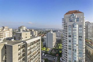 "Photo 3: 1902 739 PRINCESS Street in New Westminster: Uptown NW Condo for sale in ""Berkley Place"" : MLS®# R2507419"