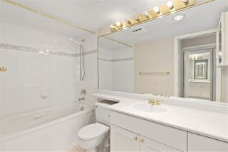 "Photo 11: 1902 739 PRINCESS Street in New Westminster: Uptown NW Condo for sale in ""Berkley Place"" : MLS®# R2507419"