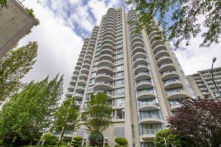 "Photo 23: 1902 739 PRINCESS Street in New Westminster: Uptown NW Condo for sale in ""Berkley Place"" : MLS®# R2507419"