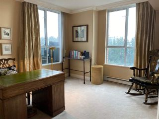 Photo 22: 1503 5615 HAMPTON PLACE in Vancouver: University VW Condo for sale (Vancouver West)  : MLS®# R2504856
