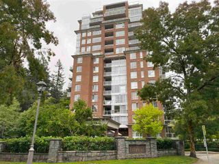 Photo 1: 1503 5615 HAMPTON PLACE in Vancouver: University VW Condo for sale (Vancouver West)  : MLS®# R2504856