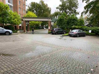 Photo 26: 1503 5615 HAMPTON PLACE in Vancouver: University VW Condo for sale (Vancouver West)  : MLS®# R2504856