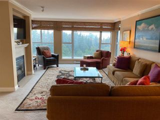 Photo 6: 1503 5615 HAMPTON PLACE in Vancouver: University VW Condo for sale (Vancouver West)  : MLS®# R2504856