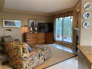 Photo 14: 1503 5615 HAMPTON PLACE in Vancouver: University VW Condo for sale (Vancouver West)  : MLS®# R2504856