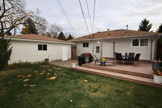 Photo 33: 15914 93A Avenue in Edmonton: Zone 22 House for sale : MLS®# E4217943