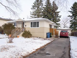 Main Photo: 5412 Centre A Street NE in Calgary: Thorncliffe Detached for sale : MLS®# A1047313
