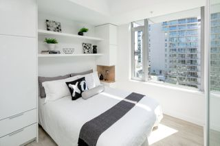 "Photo 10: 908 1661 QUEBEC Street in Vancouver: Mount Pleasant VE Condo for sale in ""VODA"" (Vancouver East)  : MLS®# R2528421"