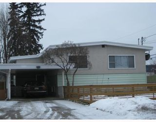 "Photo 2: 2126 TAMARACK Street in Prince George: Van Bow House for sale in ""VLA"" (PG City Central (Zone 72))  : MLS®# N196549"