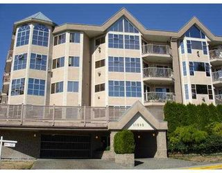 "Main Photo: 313 11595 FRASER Street in Maple Ridge: East Central Condo for sale in ""BRICKWOOD PLACE"" : MLS®# V638335"