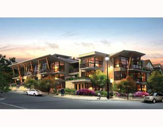 "Photo 1: #2 1891 Marine in West Vancouver: Ambleside Condo for sale in ""Park view place"" : MLS®# V796758"