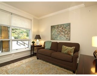 "Photo 9: #2 1891 Marine in West Vancouver: Ambleside Condo for sale in ""Park view place"" : MLS®# V796758"