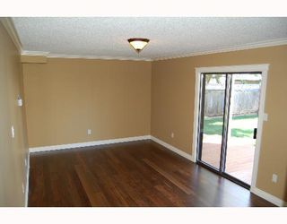 Photo 5: 11734 FURUKAWA Place in Maple_Ridge: Southwest Maple Ridge House for sale (Maple Ridge)  : MLS®# V646178
