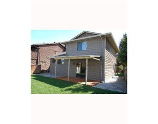 Photo 9: 11734 FURUKAWA Place in Maple_Ridge: Southwest Maple Ridge House for sale (Maple Ridge)  : MLS®# V646178