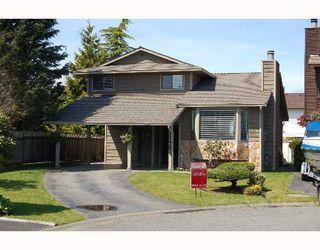Photo 1: 11734 FURUKAWA Place in Maple_Ridge: Southwest Maple Ridge House for sale (Maple Ridge)  : MLS®# V646178