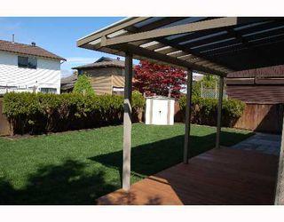 Photo 10: 11734 FURUKAWA Place in Maple_Ridge: Southwest Maple Ridge House for sale (Maple Ridge)  : MLS®# V646178