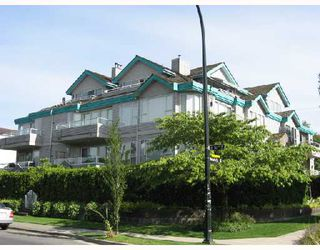 Photo 1: 302 3218 ONTARIO Street in Vancouver: Main Condo for sale (Vancouver East)  : MLS®# V656519