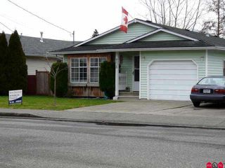Photo 1: 9520 CARROLL ST in Chilliwack: Chilliwack N Yale-Well House for sale : MLS®# H1102274