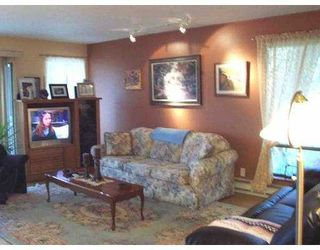 Photo 4: 90 APRIL RD in Port Moody: Barber Street House for sale : MLS®# V579948