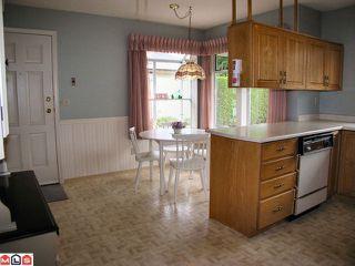 Photo 6: 105 14220 19A Avenue in Surrey: Sunnyside Park Surrey Condo for sale (South Surrey White Rock)  : MLS®# F1118695