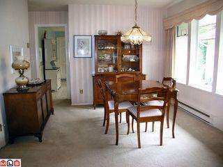 Photo 3: 105 14220 19A Avenue in Surrey: Sunnyside Park Surrey Condo for sale (South Surrey White Rock)  : MLS®# F1118695