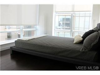 Photo 10: 1602 707 Courtney Street in VICTORIA: Vi Downtown Condo Apartment for sale (Victoria)  : MLS®# 288503