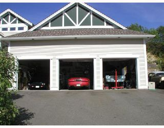 Photo 8: 12750 262ND Street in Maple_Ridge: Websters Corners House for sale (Maple Ridge)  : MLS®# V669099