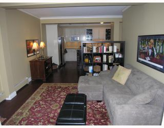 "Photo 2: 308 1655 NELSON Street in Vancouver: West End VW Condo for sale in ""HEMPSTEAD MANOR"" (Vancouver West)  : MLS®# V669413"