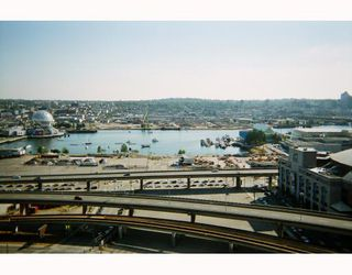"""Photo 4: 2601 58 KEEFER Place in Vancouver: Downtown VW Condo for sale in """"FIRENZE"""" (Vancouver West)  : MLS®# V682843"""