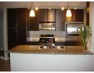 """Photo 2: 2601 58 KEEFER Place in Vancouver: Downtown VW Condo for sale in """"FIRENZE"""" (Vancouver West)  : MLS®# V682843"""