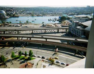 """Photo 5: 2601 58 KEEFER Place in Vancouver: Downtown VW Condo for sale in """"FIRENZE"""" (Vancouver West)  : MLS®# V682843"""