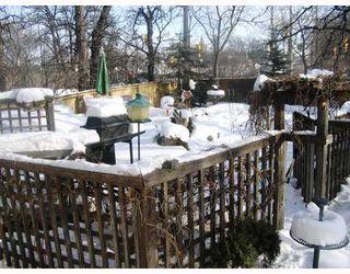 Photo 8: 99 KENASTON Boulevard in WINNIPEG: River Heights / Tuxedo / Linden Woods Residential for sale (South Winnipeg)  : MLS®# 2801078