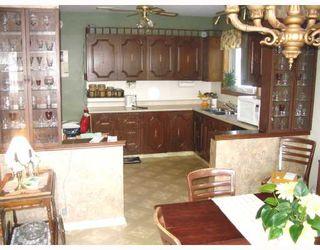 Photo 4: 99 KENASTON Boulevard in WINNIPEG: River Heights / Tuxedo / Linden Woods Residential for sale (South Winnipeg)  : MLS®# 2801078