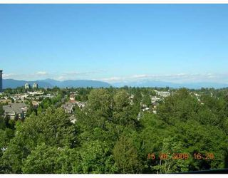 Photo 9: 1603 7088 18TH Avenue in Burnaby: Edmonds BE Condo for sale (Burnaby East)  : MLS®# V712473