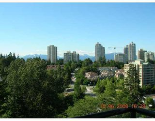 Photo 6: 1603 7088 18TH Avenue in Burnaby: Edmonds BE Condo for sale (Burnaby East)  : MLS®# V712473