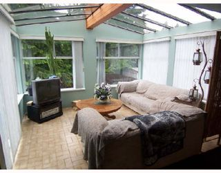 Photo 3: 2444 PATRICIA Avenue in Port_Coquitlam: Woodland Acres PQ House for sale (Port Coquitlam)  : MLS®# V713491