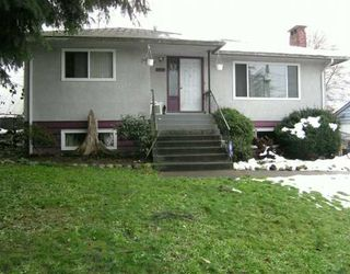 "Photo 1: 13910 114TH Ave in Surrey: Bolivar Heights House for sale in ""BOLIVAR HEIGHTS"" (North Surrey)  : MLS®# F2626844"