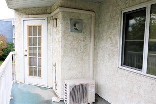 Photo 21: 210 20 Grange Drive: St. Albert Condo for sale : MLS®# E4173454