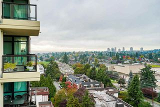 "Photo 7: 1301 615 HAMILTON Street in New Westminster: Uptown NW Condo for sale in ""The Uptown"" : MLS®# R2411909"