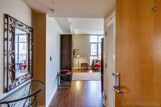 Photo 2: DOWNTOWN Condo for rent : 0 bedrooms : 575 6th #309 in San Diego