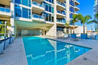 Photo 22: DOWNTOWN Condo for rent : 0 bedrooms : 575 6th #309 in San Diego