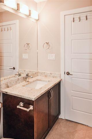 Photo 21: 353 SIMMONDS Way: Leduc House Half Duplex for sale : MLS®# E4178390