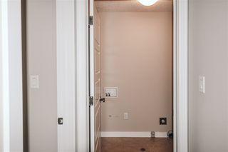 Photo 26: 353 SIMMONDS Way: Leduc House Half Duplex for sale : MLS®# E4178390