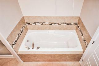Photo 18: 353 SIMMONDS Way: Leduc House Half Duplex for sale : MLS®# E4178390