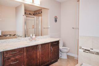 Photo 19: 353 SIMMONDS Way: Leduc House Half Duplex for sale : MLS®# E4178390