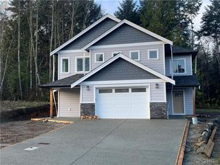 Photo 1: 2532 West Trail Court in SOOKE: Sk Broomhill Single Family Detached for sale (Sooke)  : MLS®# 417460