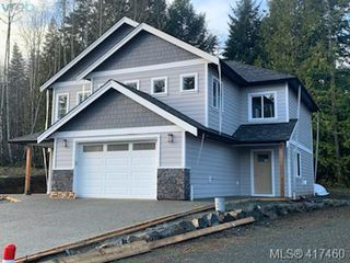 Photo 2: 2532 West Trail Court in SOOKE: Sk Broomhill Single Family Detached for sale (Sooke)  : MLS®# 417460