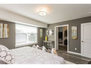 """Photo 12: 43 7740 GRAND Street in Mission: Mission BC Townhouse for sale in """"THE GRAND"""" : MLS®# R2428067"""