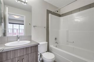 Photo 15: 332 MARQUIS LANE SE in Calgary: Mahogany Row/Townhouse for sale : MLS®# C4281537