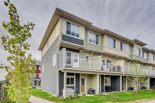 Photo 23: 332 MARQUIS LANE SE in Calgary: Mahogany Row/Townhouse for sale : MLS®# C4281537