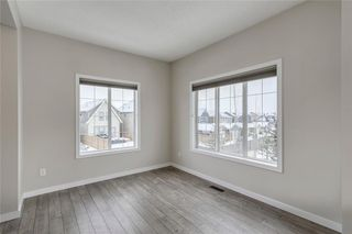 Photo 10: 332 MARQUIS LANE SE in Calgary: Mahogany Row/Townhouse for sale : MLS®# C4281537